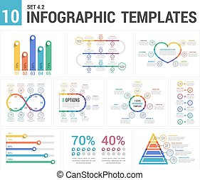 9 Infographic Templates