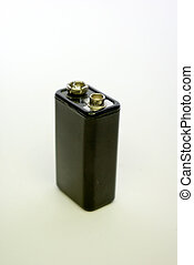 9 volt battery - PP3