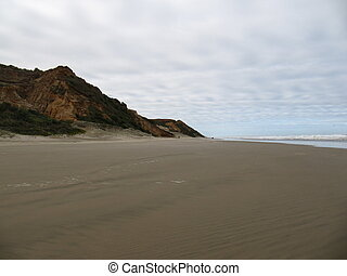 90 mile beach new zealand