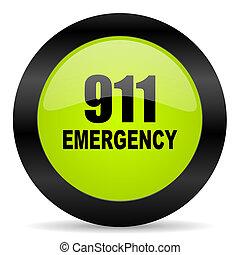 911, 數字, 緊急事件, 圖象