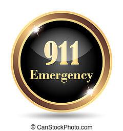 911, 緊急事件, 圖象