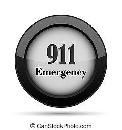 911, 緊急事態, アイコン