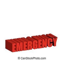 911 Emergency text