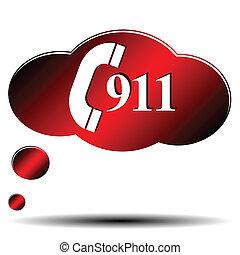 911, emergenza