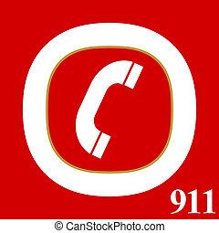 911, urgence