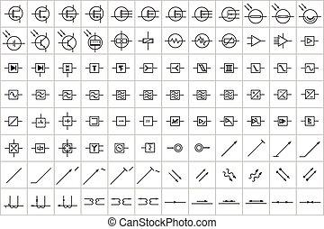 Thermistor Stock Illustrations 15 Thermistor Clip Art