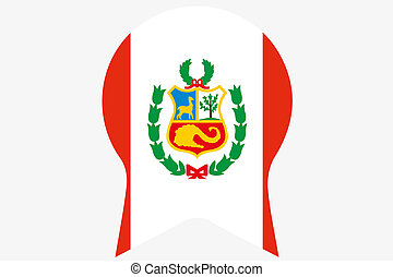 _Flags(Base)1 Peru