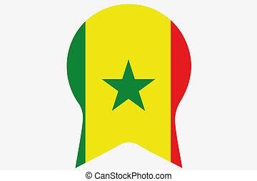 _Flags(Base)1 Senegal