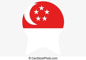 _Flags(Base)1 Singapore