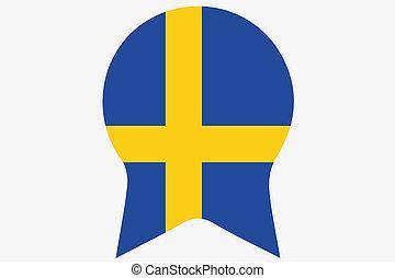 _flags(base)1, zweden