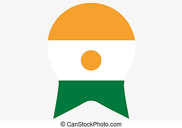 _Flags(Base)2 Niger -  Niger