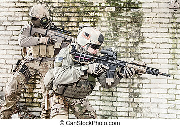 ação, rangers