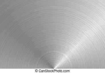 aço, circular