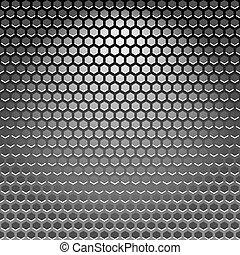 aço, textura