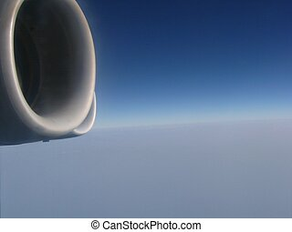 aérien, vue