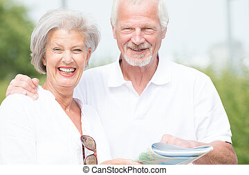 aîné actif, couple