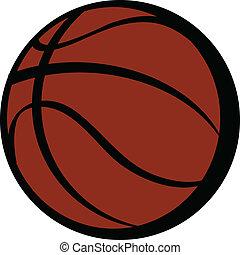 a, バスケットボール