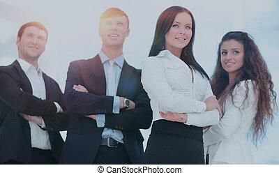 a, 組, ......的, 成功, 商業界人士