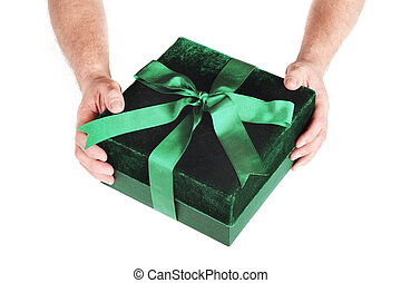 a, 선물, 너를 위해