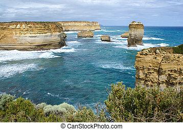 a, 12 apostles, nagy óceán út