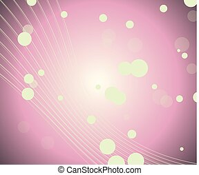 A abstract background vector