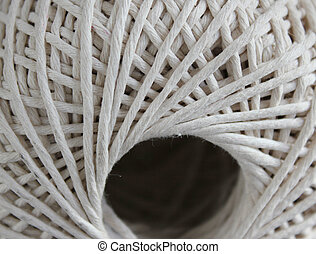 A Ball of string