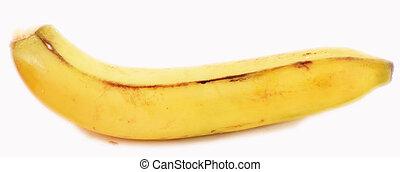 banana - A banana