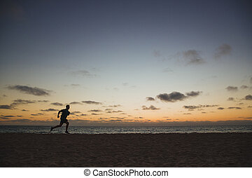 A Beautiful Place to Exercise