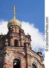 St. John the Baptist Church in Yaroslavl