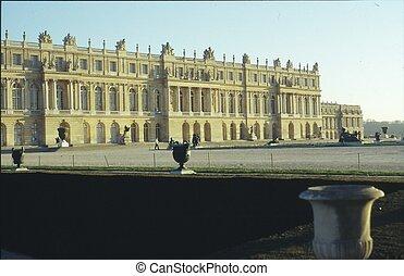 A beutiful palace