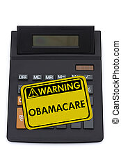 Costs of Obama Care