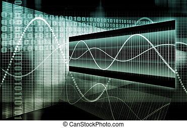 Blue Sales Stock Market Analysis - A Blue Sales Stock Market...