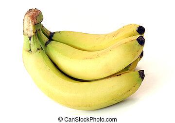 bunch of banana