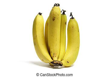 A Bunch of Banana