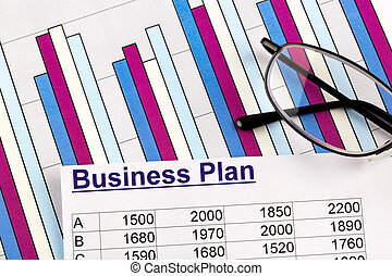 business plan - a business plan for starting a business. ...