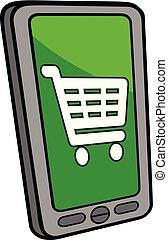 Smartphone Checkout