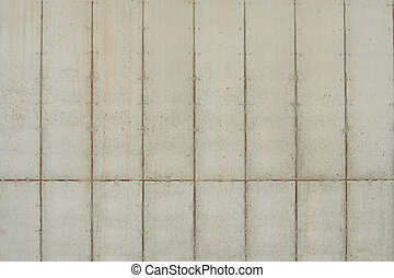 A cement retaining wall background