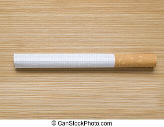 A cigar