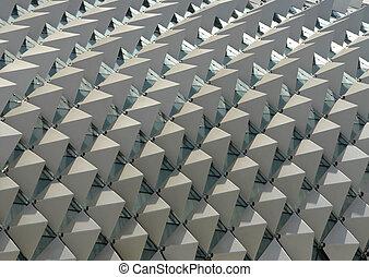 Esplanade - A close look at the Ultra-Modern Esplanade ...