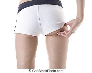 woman bottom