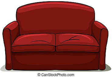 A couch