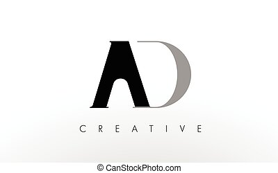 ald a l d three letter logo icon design ald a l d three 3 letter