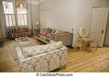 A Designer Interior