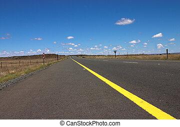 a, estrada