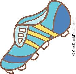 A football boot