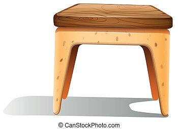 A furniture