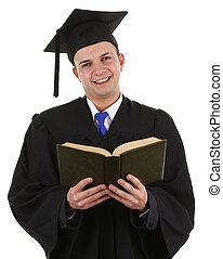 A graduate