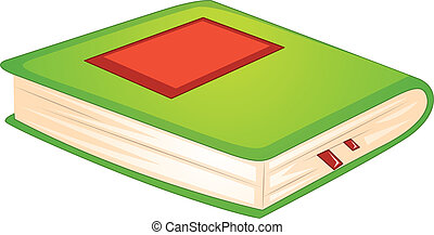 A green book