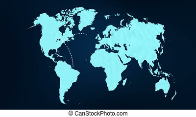 A growing network across the world