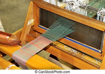 Hand Loom